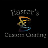 Easter's Custom Coating Home Page